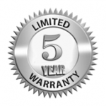 Hornsby Dental Crown 5 Year Limited Warranty