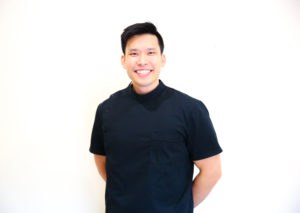 Dr Richard Huang in Hornsby