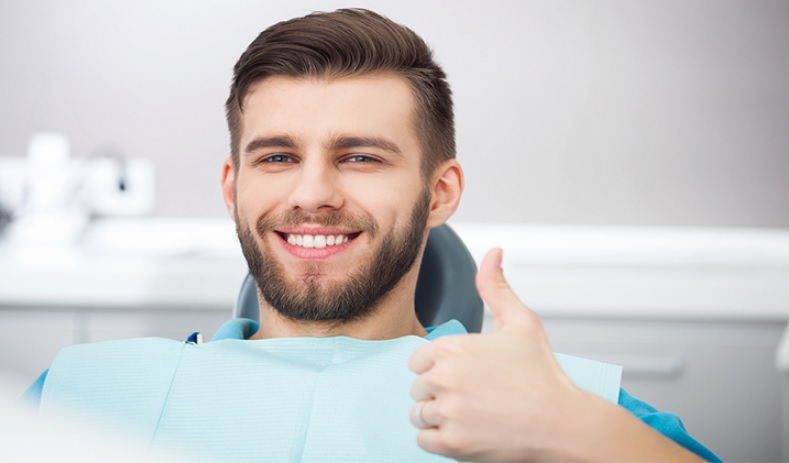 Cosmetic Dental Procedures in Hornsby