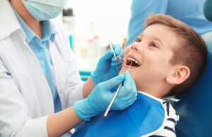 Pediatric Dentist in Hornsby