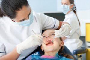 pediatric dentist Sydney