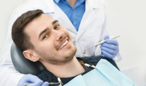 teeth cleaning sydney